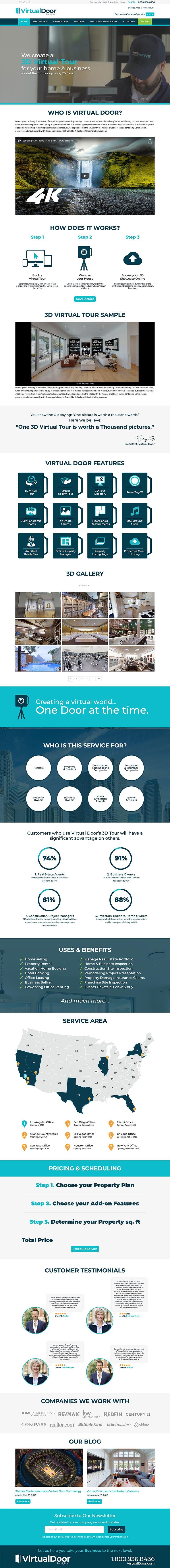 virtual-door